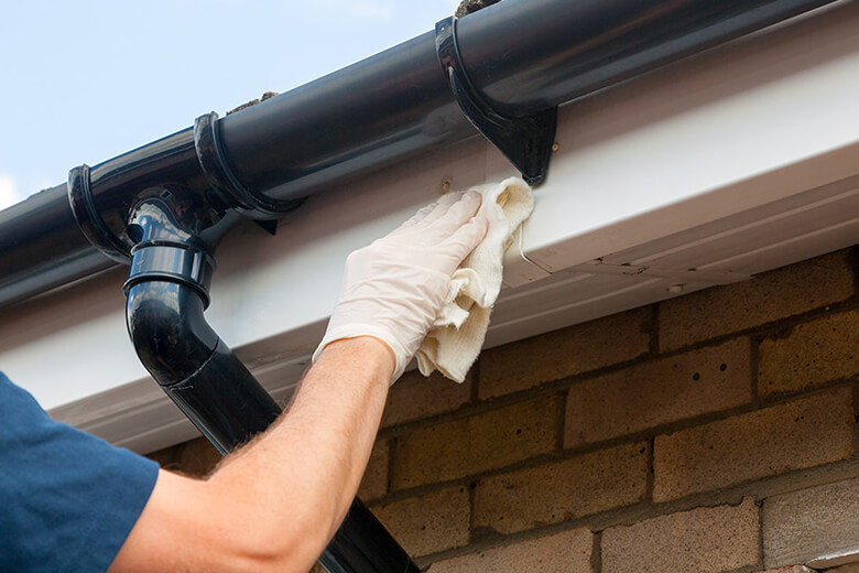 20 Benefits of Gutter Cleaning