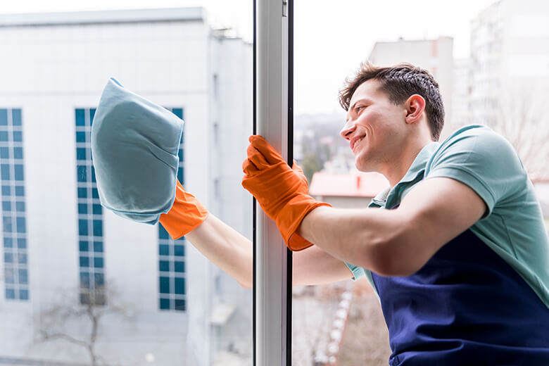 Window Cleaning by AdelCo Home Services