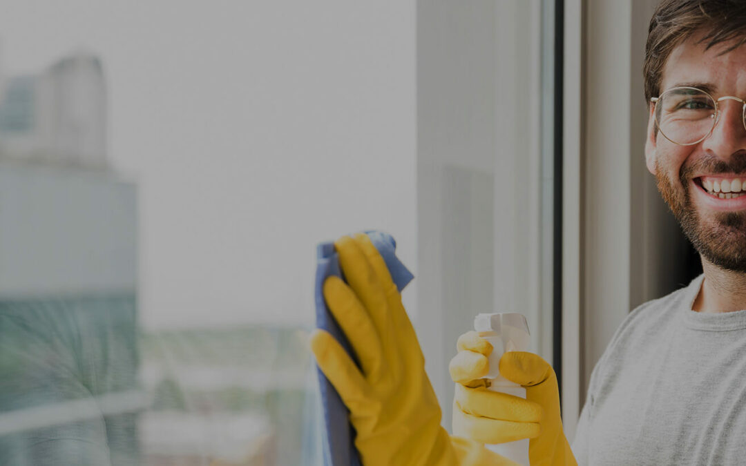 North Vancouver Window Cleaning Tips