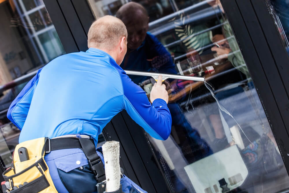 How Much Does Window Cleaning Cost?