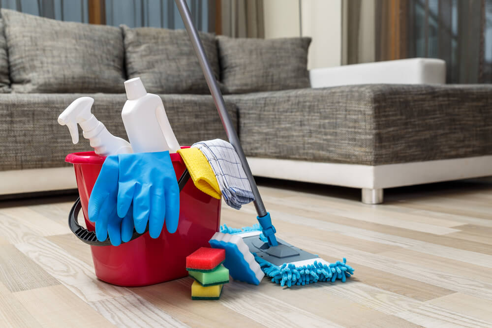Worst House Cleaning Mistakes and How to Fix Them