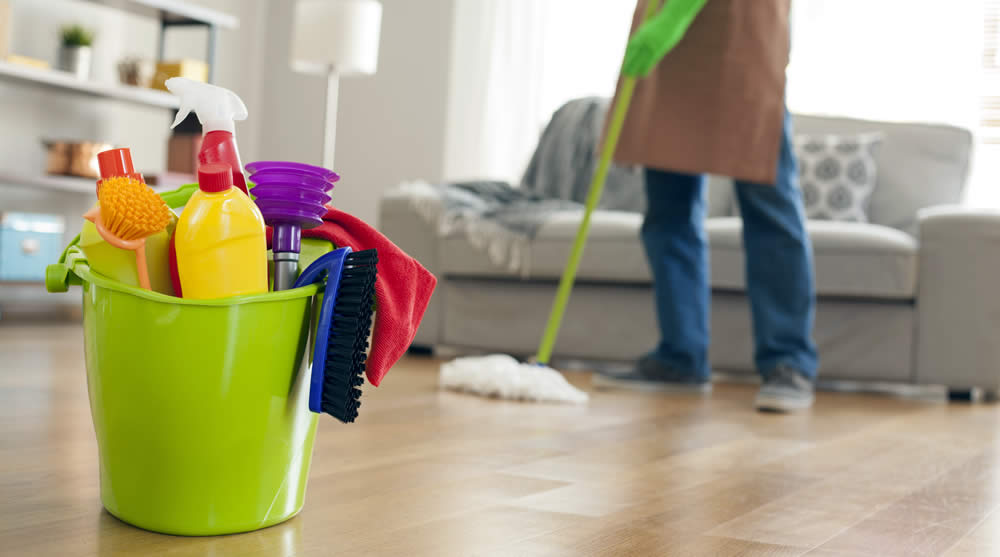 Why Cleaning Services are Necessary When Moving into a New Home