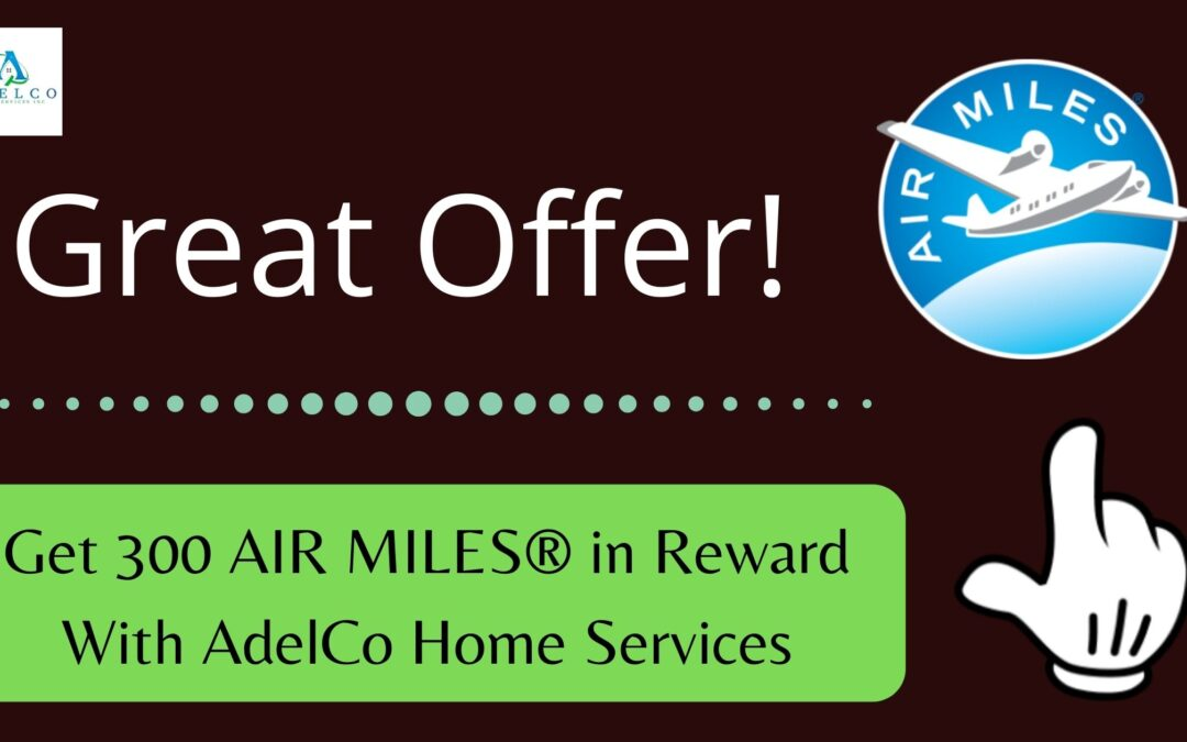 Get 300 AIR MILES® Reward Miles When Spend $1,500 or More