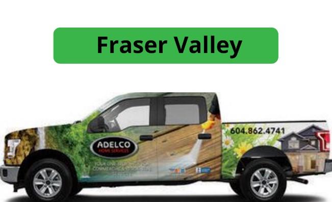 AdelCo Fraser Valley Area