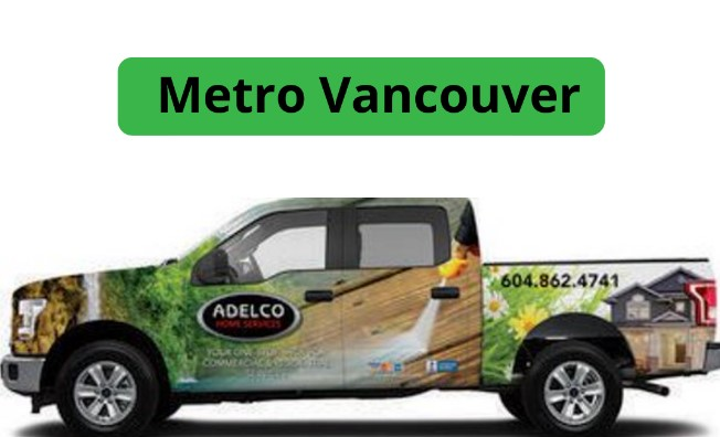 AdelCo Metro Vancouver Area