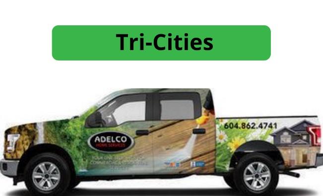 AdelCo Tri Cities Area