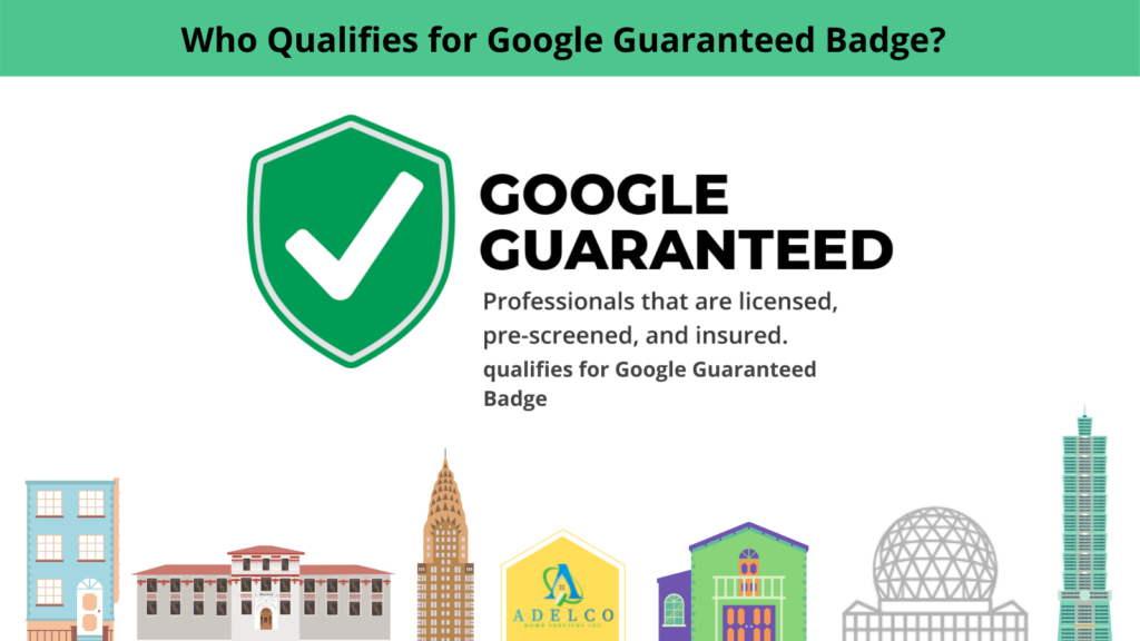 Who Qualifies for Google Guaranteed Badge